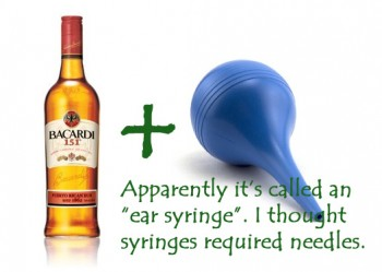 does alcohol kill bacteria