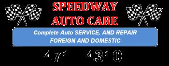 Speedway Auto Care