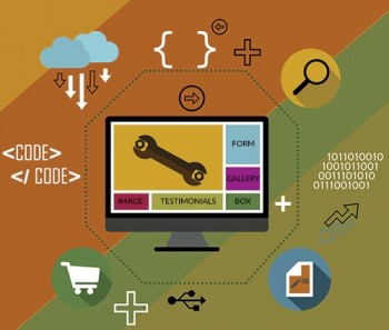 Web Development Company in India, USA
