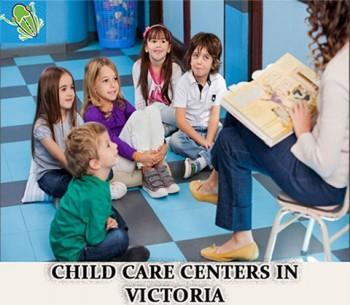 Child Care Centers In Victoria | LyndelC