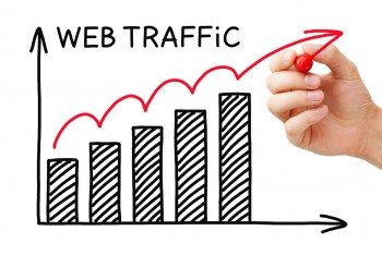 How can you double your traffic?