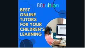 PSLE Tuition - Online!