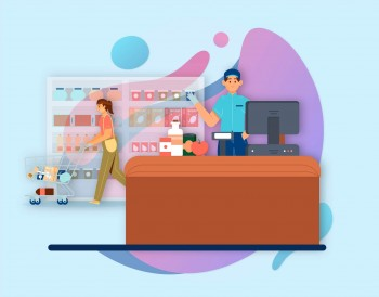 Convenience Store POS System and Point of Sale Software - FTx Global