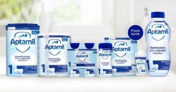 Buy Aptamil-Baby-Milk, Dairy Products