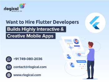 Looking to Hire Flutter developers?