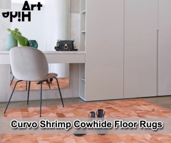 Buy Curvo Shrimp Cowhide Flo ...