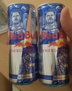 WholeSale supplies of Red Bull Energy