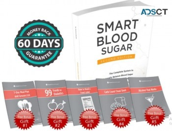 Smart Blood Sugar : The best way to Lower your blood sugar level