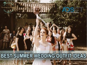 The Do's & Don'ts of a Summer Wedding Outfit!