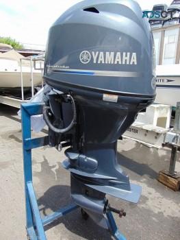 Used Yamaha 70 HP Outboard Motor