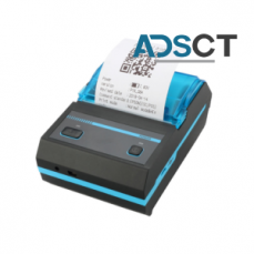 wholesale Ticket Printing Machine 2inch