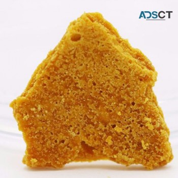 Buy best Strawberry Dream Crumble - Real Weeds Online offers the Best Crumble, Marijuana concentrate