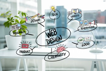 Get Professional Web Development Service