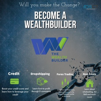 Get The Best Credit Repair Course at The Wealth Builders