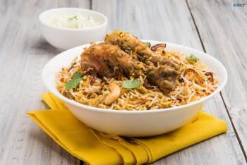 Best Indian food restaurant in Denver