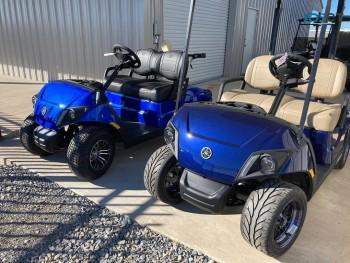 Legit Golf Cart