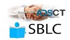 We are direct provider of BG or SBLC