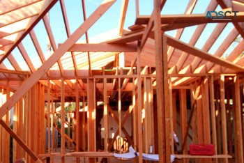 New Homes Contractors in Los Angeles – NB Construction