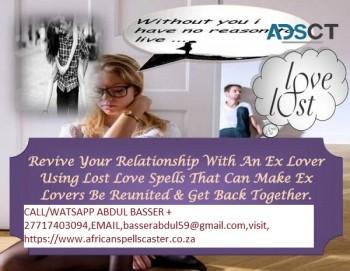 Astrologer# Love Spells +27717403094