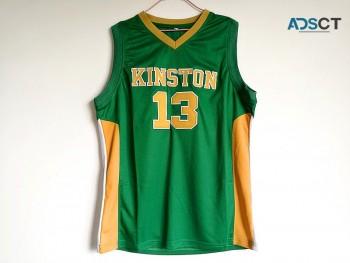 NCAA Kinston High School Jersey