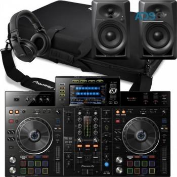 Pioneer DJ XDJ RX2 -2 Channel Profession