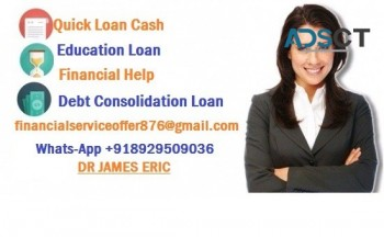 We can assist you with loan