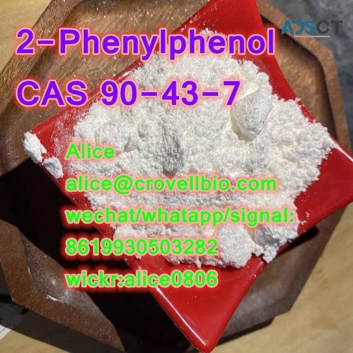 2-Phenylphenol OPP CAS 90-43-7
