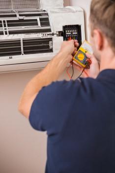 HVAC installation services in Florida